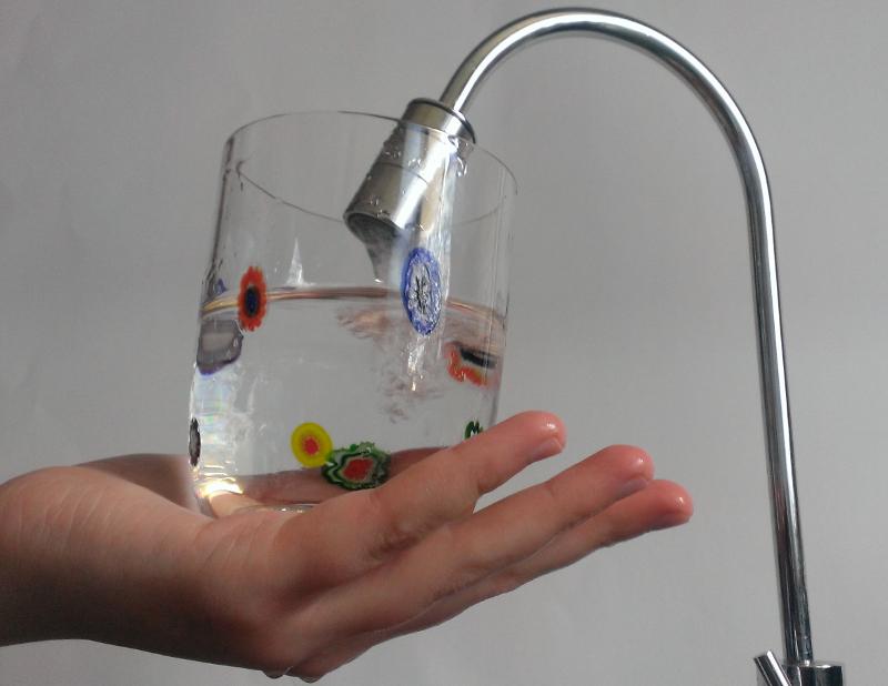 Krank Durch Leitungswasser