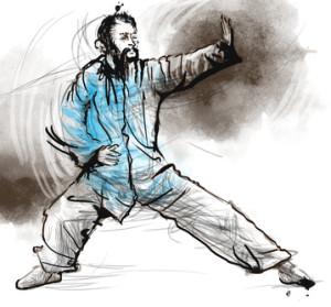daoistische Übungen