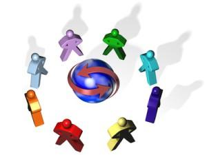 Interdisziplinär - Zusammenarbeit der Fachleute