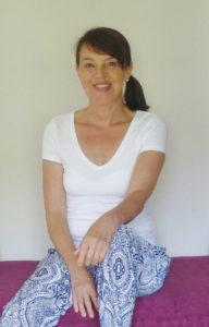 Andrea Schweers, Entspannungs- und Stressbewältigungstherapeutin in Bremen