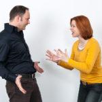 Körpersprache : Ausdruck des 3er Prinzips der Gesundheit