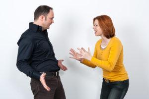 Körpersprache : Ausdruck des 3er Prinzips der Gesundheit - Stressbewältigung