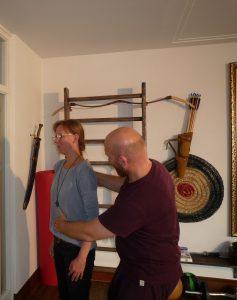 Coaching zur Verbesserung der Körpersprache