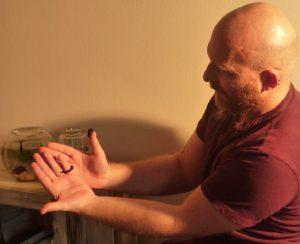 Heilpraktiker Seibold: Blutegeltherapie in Bremen