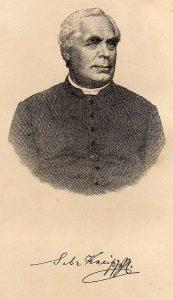 Rheuma - Sebastian Kneipp - Quelle: wikipedia