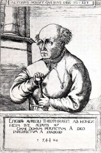 Rheuma und Paracelsus - Quelle: wikipedia