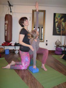 Yoga in Bremen: Auch bei Gelenkproblemen, Übergewicht und nach Inaktivität