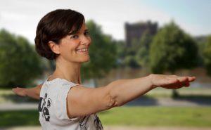 Yoga sanft in Bremen: Gelenkprobleme, Übergewicht, Arthrose